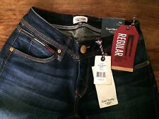 Tommy Hilfiger Regular Size Straight Leg L34 Jeans for Women