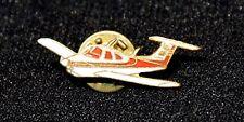 Beechcraft airplane pin