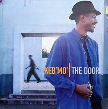 KEB MO POSTER, THE DOOR  (SQ38)