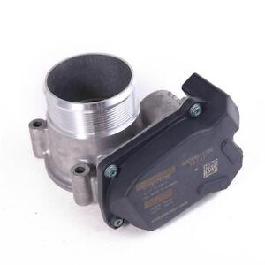 Fuel Injection Throttle Body Assembly For VW Golf Jetta Passat Audi TT EA888