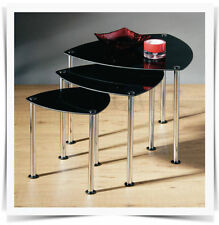 Triangle Nested Tables
