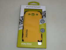 100X NEW CELL PHONE SAMSUNG GALAXY S III PUREGEAR DUALTEK CASE 60644PG NIB LOT