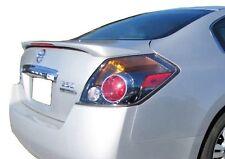 Painted Factory Style Rear Spoiler fits 2007-2012 Nissan Altima 4 Door Sedan NEW