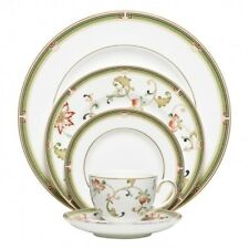 Wedgwood Oberon 5-Piece Place Setting (2) complete sets New In Box