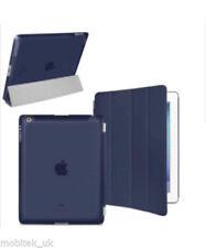 Carcasas Apple color principal azul para teléfonos móviles y PDAs