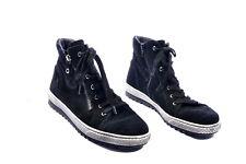 Gabor Damen Stiefelette Stiefel Boots UK 8,5 Nr. 2-F  433