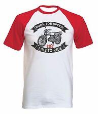 Honda SS50-NOUVEAU Amazing Graphic T-Shirt S-M-L-XL - XXL