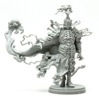 Storm Knight Resin Figure Kingdom Death Tabletop Game