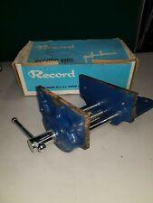 Record No55 Wood Work Vice