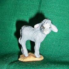 Hallmark Merry Miniature 1988 Nativity Donkey Christmas