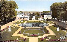 BR26300 Le jardin Public Liseux France