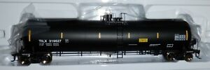 HO Scale Walthers -  TILX  30,145 Gallon Tank Car  #319527 -  932-41166