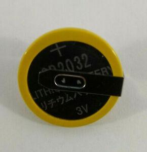 Battery Of Backup CR2032 For Nes Supernes Nintendo 64 Sega Megadrive Sega 32X