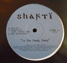 """SHAKTI ~ Do The Thang Thang ~ 12"""" Single"""
