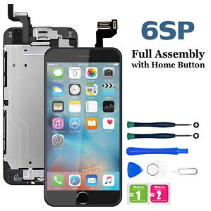 For iPhone 6s Plus LCD Display Screen Replacement  Touch Digitizer Assembly LOT
