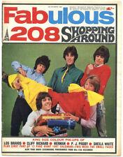 Weekly Fabulous 208 Magazines in English