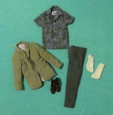 Vintage Ken Doll Clothes - Vintage Ken 785 Dreamboat