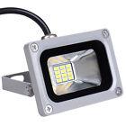 Flood Light LED Spotlight Cool White Floodlight Outdoor Garden Lamp IP65 10W 12V