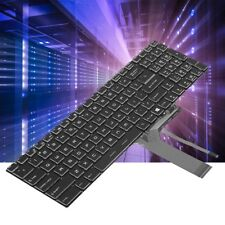 Colorful Backlit Keyboard Replacement for MSI  GS70 GT72 GL62 GL72 Notebook SU