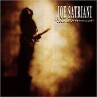 "JOE SATRIANI ""THE EXTREMIST"" CD NEW!"