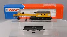 Roco 46800 Digital Railway Breakdown Crane/Box