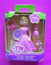 Polly Pocket - Anelli Brillanti Herstie H154 Mattel