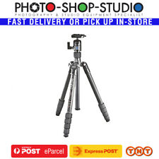 Benro Travel Angel Series Tripod Kit Aluminium A2690TBH1 5 Section Max. Load 6kg