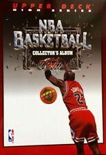 NBA cards 1992-93 Upper Deck italiano mancolista - scegli la tua card - Jordan