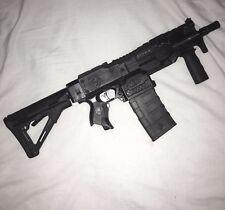 modded nerf stryfe (MP5K)