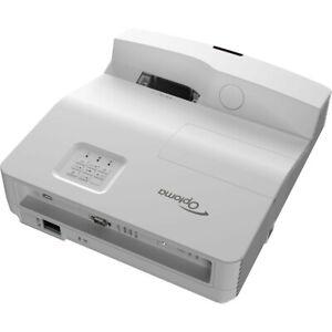 Optoma GT5600 3600-Lumen Full HD 1080p Ultra-Short Throw DLP Projector