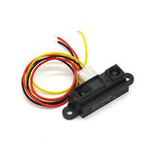 Sensore di distanza SHARP GP2Y0A21YK0F range 10-80cm distance sensor arduino