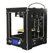 Anet A3 Desktop Assembled 3D Printer High Precision DIY Kit 16GB TF Card LCD