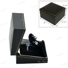 Lots Wholesale Jewelry Boxes for Earring and Rings Jewelry Set Boxes In Bulk 24-