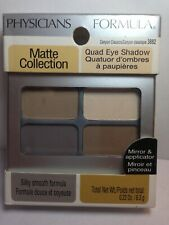 Physicians Formula Quad Eye Shadow Matte Collection, #3882 Canyon Classics