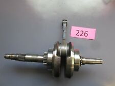 1982 1983 1984 Honda BIG RED ATC200E 200ES Crankshaft Crank ATC 200M TRX 200