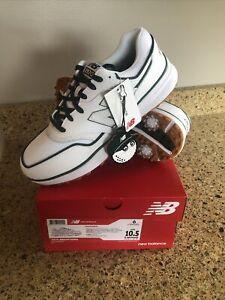 Malbon Golf x New Balance 997G Golf Shoe - 10.5