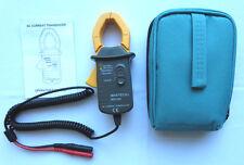 MASTECH MS3302 AC Current Transducer