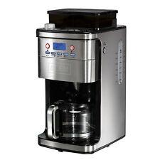 BEEM Fresh-Aroma-Perfect Superior Kaffeemaschine mit Mahlwerk