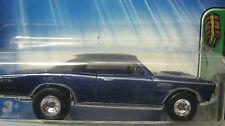 Hot Wheels Treasure Hunt '67 Pontiac GTO