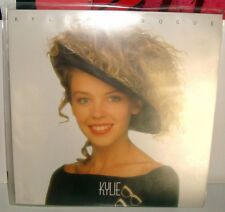 DISQUE VYNILES VINYL 33T - KYLIE MINOGUE KYLIE