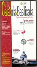 CALABRIA E BASILICATA - Le guide di 888.it - 2002