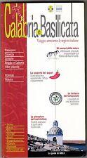 CALABRIA E BASILICATA - Le guide di 888.it - 2002