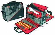 CK Magma Technicians Tools Sack Laptop Storage Bag Basket Zip Toolbag 50 Pockets