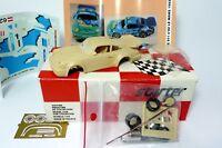 Kit  Starter 1/43. Porsche 911 Carrera 2 Konrad N°62 Le Mans 1963