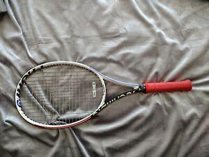 Tecnifibre T Fight 315g 98 inches grip 2 tennis racket