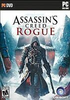 Assassin's Creed: Rogue (PC, 2015)