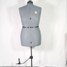 Singer Df251 Adjustable Dress Form. Sized Medium to Large. Pre-Owned.