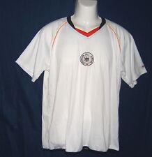 German Soccer Trikot T-Shirt Deutschland Offizieller Obi Fanclub  # 12 M / L NEW