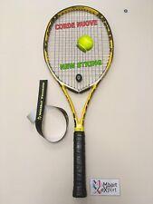 VOLKL TOUR 10 V ENGINE MID PLUS 325 98 16x19 L3 Racchetta Tennis Racket