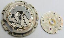 Rolex Bubbleback watch movement part complete automatic bridges ... caliber 645